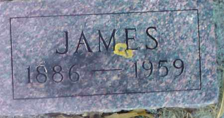 WAYNE, JAMES - Deuel County, South Dakota | JAMES WAYNE - South Dakota Gravestone Photos