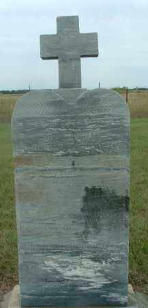 EBERSDORFER, MARIA - Douglas County, South Dakota | MARIA EBERSDORFER - South Dakota Gravestone Photos