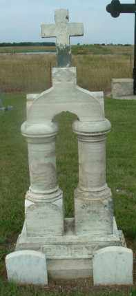 OHRY, ELIZABETH - Douglas County, South Dakota   ELIZABETH OHRY - South Dakota Gravestone Photos