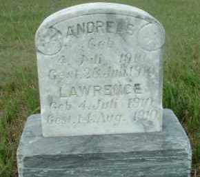 THURINGER, ANDREAS - Douglas County, South Dakota | ANDREAS THURINGER - South Dakota Gravestone Photos