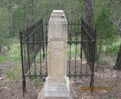 CALLIHAN, FRANK - Fall River County, South Dakota   FRANK CALLIHAN - South Dakota Gravestone Photos