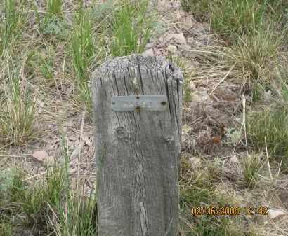 HALEY, UNKNOWN - Fall River County, South Dakota | UNKNOWN HALEY - South Dakota Gravestone Photos