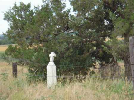 *HINES, VIEW OF - Fall River County, South Dakota | VIEW OF *HINES - South Dakota Gravestone Photos