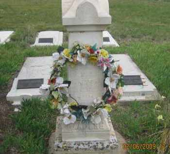 LANDERS, WILLIAM - Fall River County, South Dakota | WILLIAM LANDERS - South Dakota Gravestone Photos