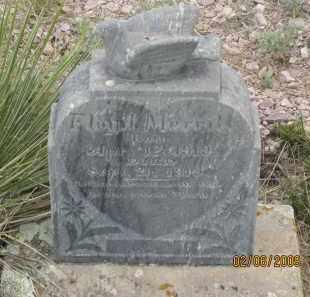 MERRILL, FLOYDE - Fall River County, South Dakota | FLOYDE MERRILL - South Dakota Gravestone Photos