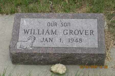 PETERS, WILLIAM GROVER - Fall River County, South Dakota | WILLIAM GROVER PETERS - South Dakota Gravestone Photos