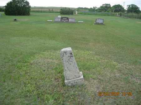 UNKNOWN, UNKNOWN - Fall River County, South Dakota   UNKNOWN UNKNOWN - South Dakota Gravestone Photos
