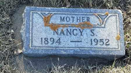ANDERSON, NANCY S - Grant County, South Dakota | NANCY S ANDERSON - South Dakota Gravestone Photos