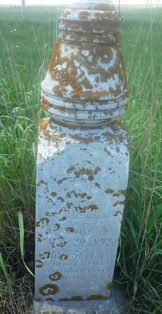 ANDERSON, PERNILE - Grant County, South Dakota | PERNILE ANDERSON - South Dakota Gravestone Photos