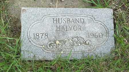 BARSTAD, HALVOR - Grant County, South Dakota | HALVOR BARSTAD - South Dakota Gravestone Photos