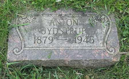 JYDSTRUP, ANTON - Grant County, South Dakota | ANTON JYDSTRUP - South Dakota Gravestone Photos