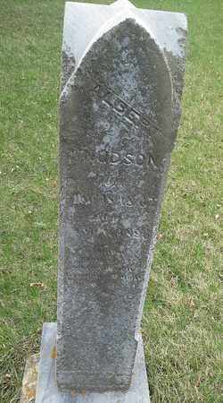 KUNDSON, ALBERT - Grant County, South Dakota   ALBERT KUNDSON - South Dakota Gravestone Photos