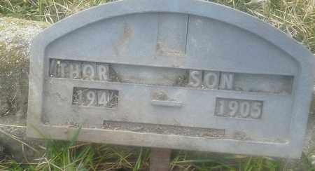 UNKNOWN, GRAVE NAME - Grant County, South Dakota   GRAVE NAME UNKNOWN - South Dakota Gravestone Photos