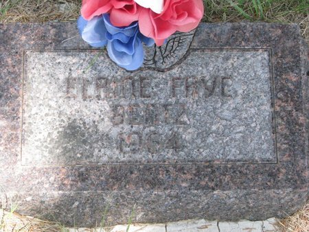 BENTZ, ELAINE FAYE - Gregory County, South Dakota | ELAINE FAYE BENTZ - South Dakota Gravestone Photos