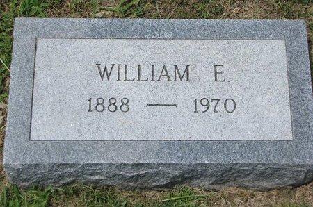 HOPPE, WILLIAM E. - Gregory County, South Dakota | WILLIAM E. HOPPE - South Dakota Gravestone Photos