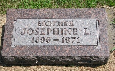 VESELY METAL, JOSEPHINE L. - Gregory County, South Dakota | JOSEPHINE L. VESELY METAL - South Dakota Gravestone Photos