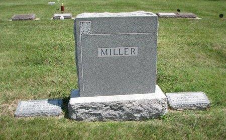 MILLER, *FAMILY PLOT - Gregory County, South Dakota | *FAMILY PLOT MILLER - South Dakota Gravestone Photos