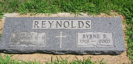 REYNOLDS, HELEN J. - Gregory County, South Dakota | HELEN J. REYNOLDS - South Dakota Gravestone Photos