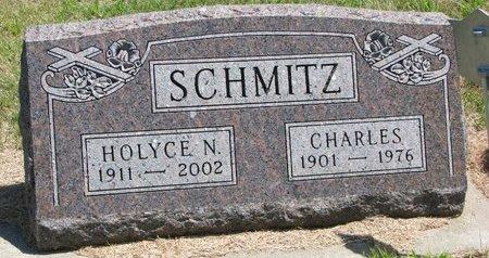 FLISRAM SCHMITZ, HOLYCE N. - Gregory County, South Dakota | HOLYCE N. FLISRAM SCHMITZ - South Dakota Gravestone Photos