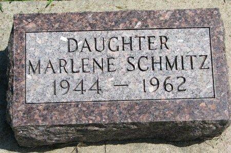 SCHMITZ, MARLENE THERESA - Gregory County, South Dakota | MARLENE THERESA SCHMITZ - South Dakota Gravestone Photos