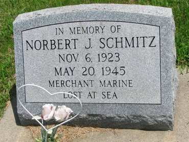 SCHMITZ, NORBERT J. - Gregory County, South Dakota | NORBERT J. SCHMITZ - South Dakota Gravestone Photos