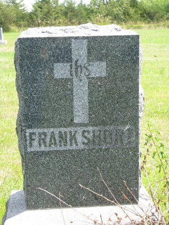 SHORT, FRANK - Gregory County, South Dakota | FRANK SHORT - South Dakota Gravestone Photos