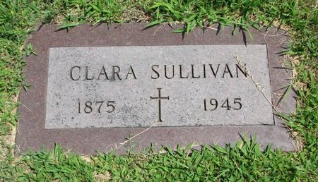 SULLIVAN, CLARA - Gregory County, South Dakota | CLARA SULLIVAN - South Dakota Gravestone Photos