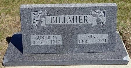 BILLMIER, MIKE - Haakon County, South Dakota | MIKE BILLMIER - South Dakota Gravestone Photos