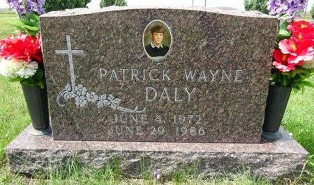 DALY, PATRICK - Haakon County, South Dakota | PATRICK DALY - South Dakota Gravestone Photos