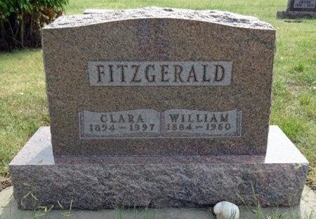ADLEY FITZGERALD, CLARA - Haakon County, South Dakota | CLARA ADLEY FITZGERALD - South Dakota Gravestone Photos