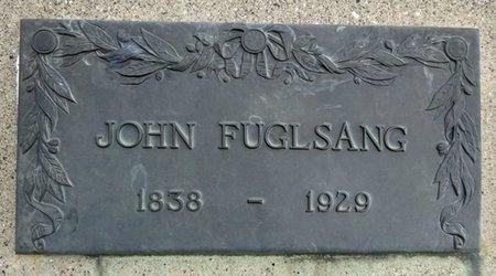 FUGLSANG, JOHN - Haakon County, South Dakota | JOHN FUGLSANG - South Dakota Gravestone Photos