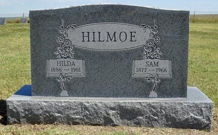 HILMOE, SAM - Haakon County, South Dakota | SAM HILMOE - South Dakota Gravestone Photos