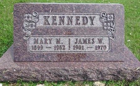 KENNEDY, JAMES - Haakon County, South Dakota | JAMES KENNEDY - South Dakota Gravestone Photos