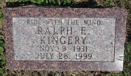 KINGERY, RALPH - Haakon County, South Dakota   RALPH KINGERY - South Dakota Gravestone Photos