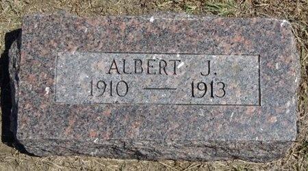 MARKWED, ALBERT - Haakon County, South Dakota | ALBERT MARKWED - South Dakota Gravestone Photos