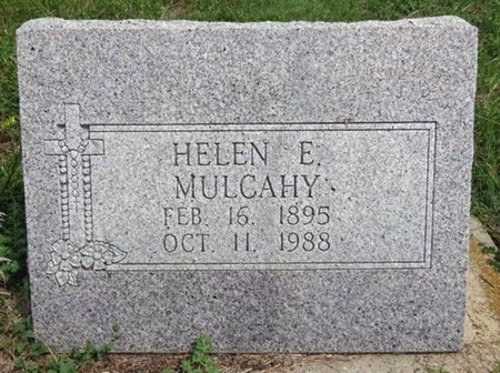 MULCAHY, HELEN - Haakon County, South Dakota   HELEN MULCAHY - South Dakota Gravestone Photos