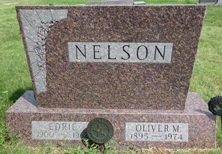 NELSON, OLIVER - Haakon County, South Dakota | OLIVER NELSON - South Dakota Gravestone Photos