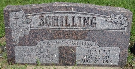 SCHILLING, CAROL - Haakon County, South Dakota | CAROL SCHILLING - South Dakota Gravestone Photos