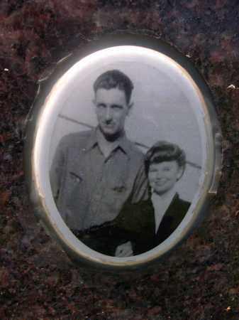 "SCHOFIELD, HENRY H ""HANK"" - Haakon County, South Dakota | HENRY H ""HANK"" SCHOFIELD - South Dakota Gravestone Photos"