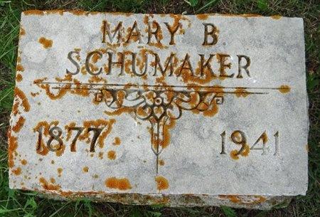 SCHUMAKER, MARY - Haakon County, South Dakota | MARY SCHUMAKER - South Dakota Gravestone Photos