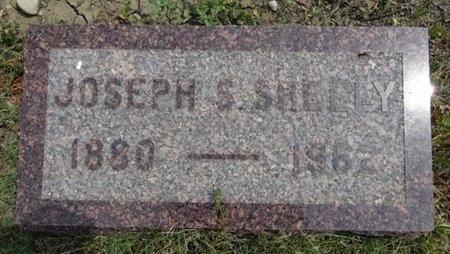 SHEELY, JOSEPH - Haakon County, South Dakota   JOSEPH SHEELY - South Dakota Gravestone Photos