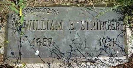 STRINGER, WILLIAM - Haakon County, South Dakota | WILLIAM STRINGER - South Dakota Gravestone Photos