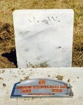 WYCKOFF, JANE - Haakon County, South Dakota | JANE WYCKOFF - South Dakota Gravestone Photos