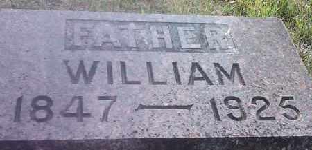ARNOLD, WILLIAM - Hamlin County, South Dakota   WILLIAM ARNOLD - South Dakota Gravestone Photos