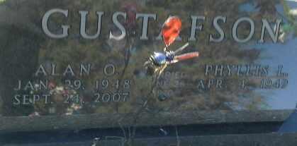 GUSTAFSON, PHYLLIS L - Hamlin County, South Dakota | PHYLLIS L GUSTAFSON - South Dakota Gravestone Photos