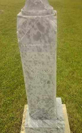 HAMMER, EREK J - Hamlin County, South Dakota | EREK J HAMMER - South Dakota Gravestone Photos