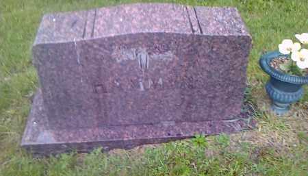 HAMMER, FAMILY STONE - Hamlin County, South Dakota | FAMILY STONE HAMMER - South Dakota Gravestone Photos