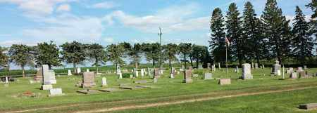 ****INSIDE, VIEW & GPS - Hamlin County, South Dakota | VIEW & GPS ****INSIDE - South Dakota Gravestone Photos