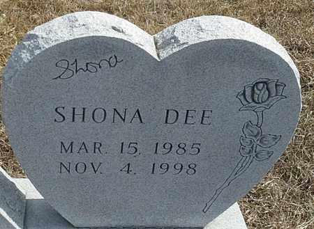 JOHNSON, SHONA DEE - Hamlin County, South Dakota   SHONA DEE JOHNSON - South Dakota Gravestone Photos