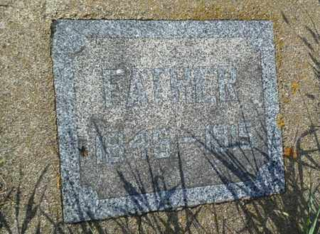 KAZMERZAK, VINCENT - Hamlin County, South Dakota | VINCENT KAZMERZAK - South Dakota Gravestone Photos